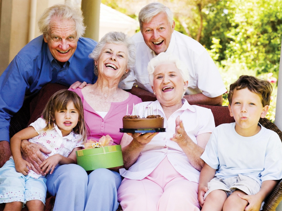 how to open old age home in india