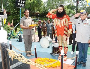 MSG Movie Shooting Dharamshala 1 copy
