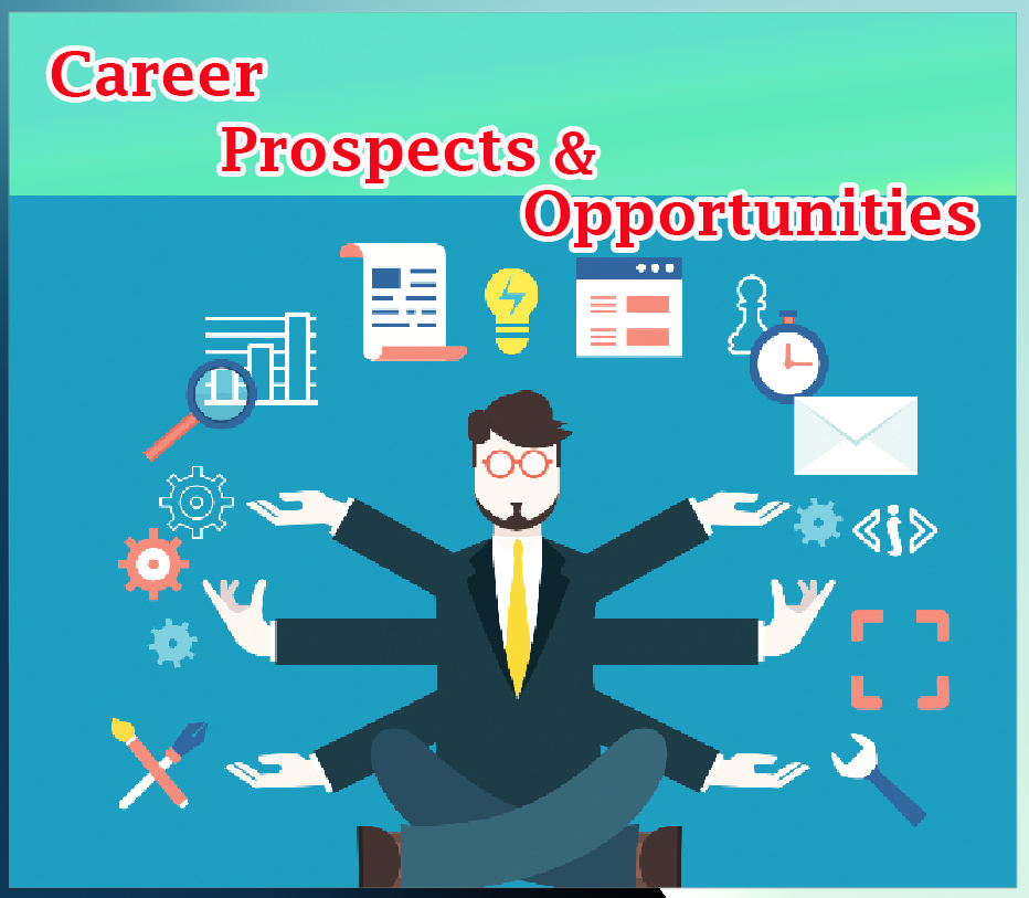 an analysis of the prospects of career opportunities in accounting Career in forensic accounting  this includes in-depth analysis of financial  and high remuneration and immense career growth opportunities and prospects.