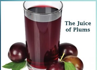 The Juice of Plums