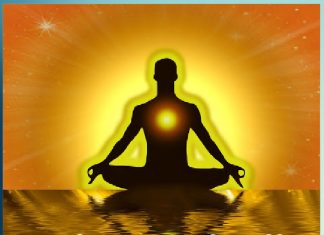 Even the D.N.A. gets changed by virtue of Method of Meditation
