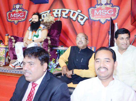 Tiranga Rumal Chhu League' Rocked Allround ,'Toofani Shers' won the first prize worth Rs 50 lakh