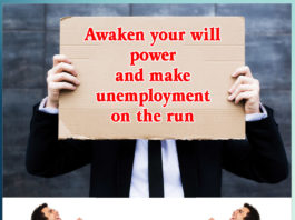 Awaken your will power - Sachi Shiksha