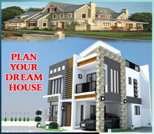 purchasing house will be easy with better planning - Plan Your Dream House