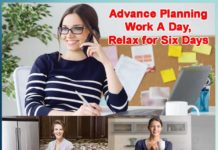 advanced planning and scheduling for kitchen and cooking tips sachi shiksha