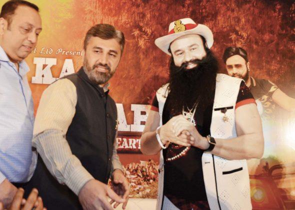 Grand Premier Show Held in Bollywood City Mumbai