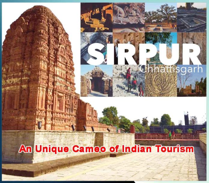 An Unique Cameo of Indian Tourism