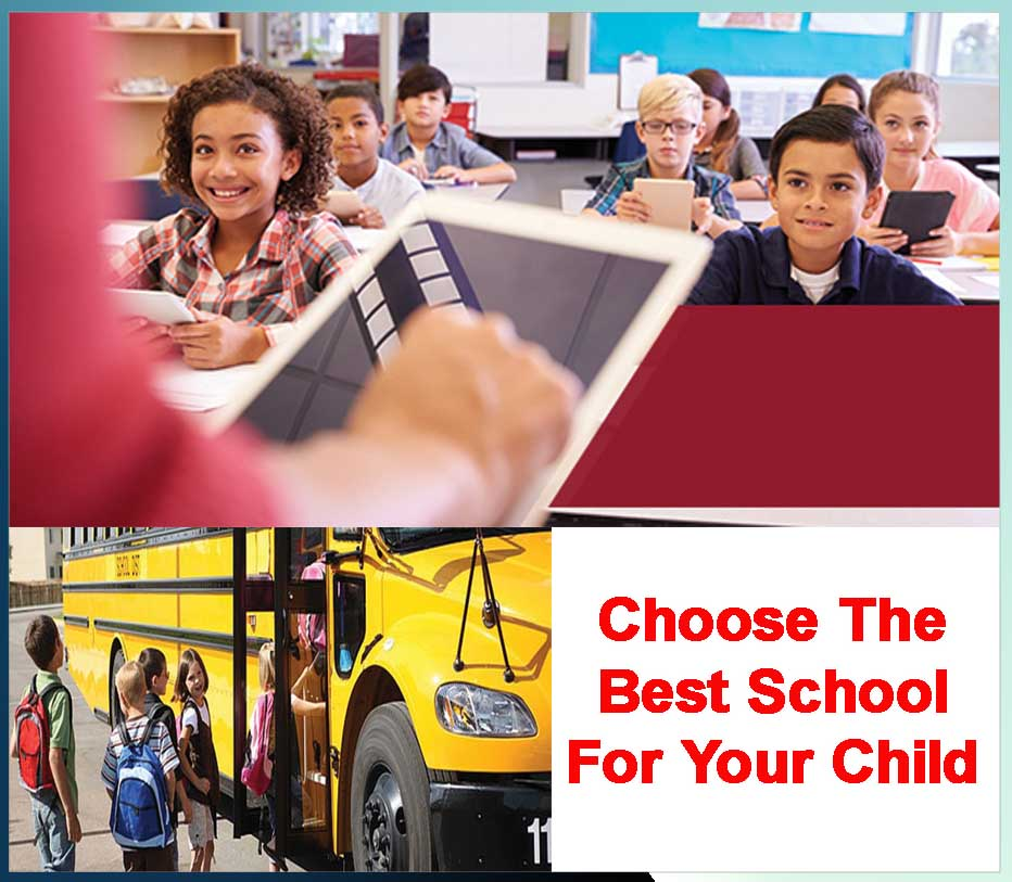 Choosing the Best School for Your Child - ThoughtCo