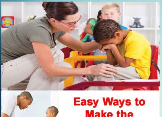 Easy Ways to Make the Child Disciplined