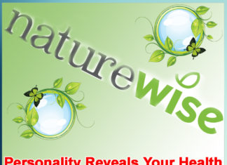 PERSONALITY REVEALS YOUR HEALTH SECRETS