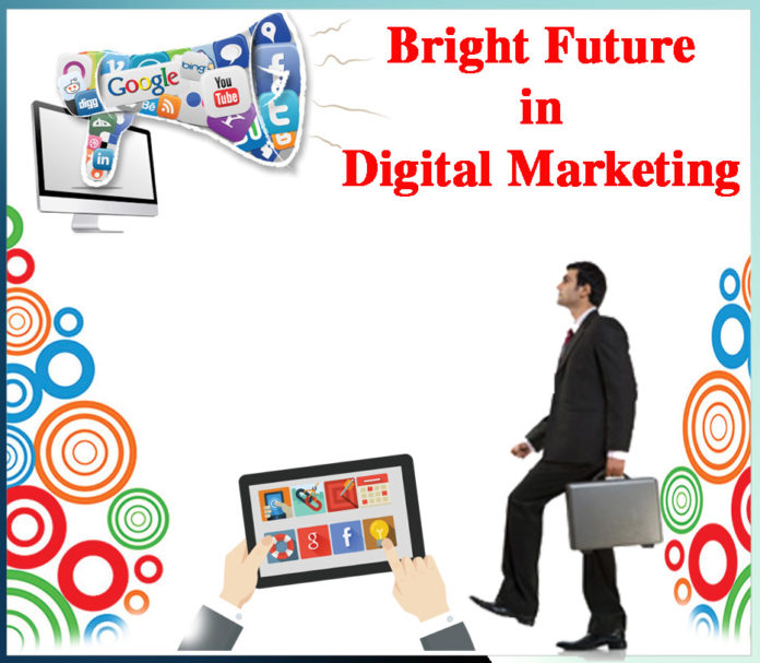 Bright Future in Digital Marketing - Sachi Shiksha