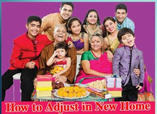 How to adjust in home after marriage - Sachi Shiksha