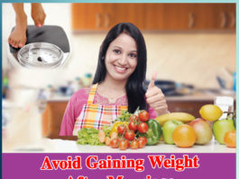 Avoid Weight Gain After Marriage sachi shiksha