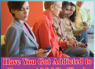 Have You Got Addicted to Frequent Mobile Check - Sachi Shiksha