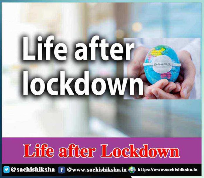 Life after Lockdown