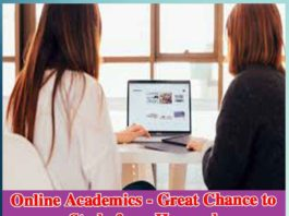 Online Academics - Great Chance to Study from Harvard