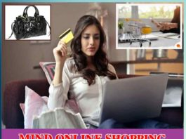 Mind Online Shopping this Season - Sachi Shiksha