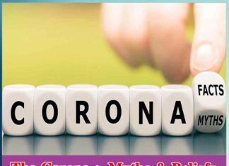 The Corona: Myths & Beliefs