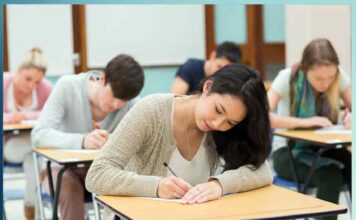 How to Overcome Exam Stress - Sachi Shiksha