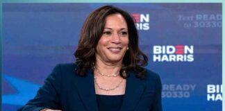 India Managing America Now - Tale of the Strong Lady, Kamala Harris - Sachi Shiksha