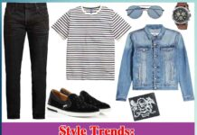 Style Trends: Ideas of New Dressing Style