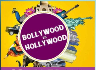 Bollywood the Hollow-Wood