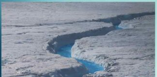Largest & Fastest Moving Glacier in the World: Mystery Behind Glaciers - Sachi Shiksha