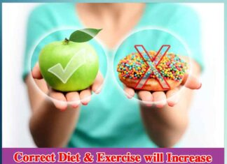 Correct Diet & Exercise will Increase Height, Thyroid can also Stop Height - Sachi Shiksha