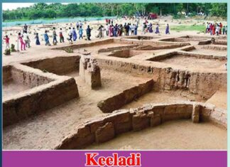 Keeladi The Oldest Civilization Actually from India