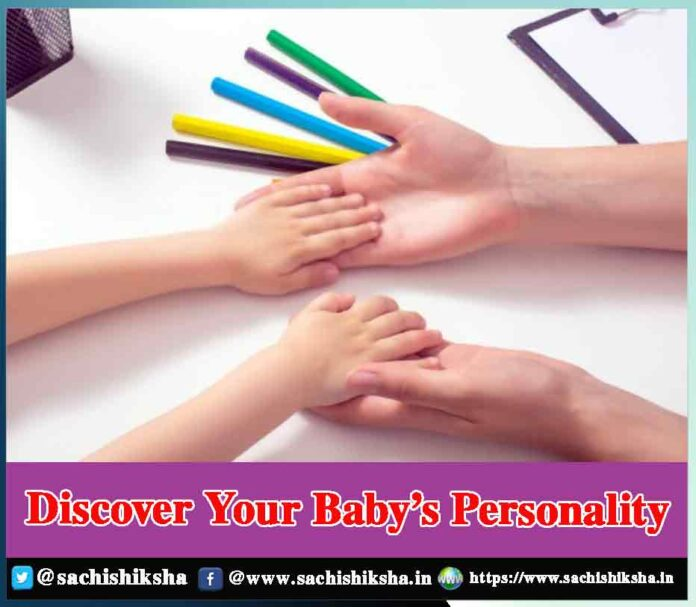 Discover Your Baby's Personality