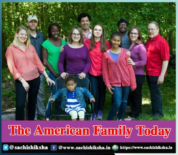 The American Family Today
