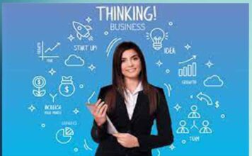 Thinking About Starting Your Own Business 1