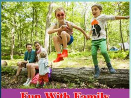 Fun With Family