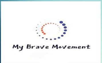 My Bravest Movement